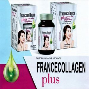 france collagen là sản phẩm bổ sung collagen thủy phân uy tín nhập khẩu pháp