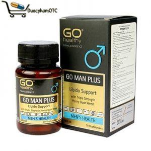 tăng cường sinh lý và làm chậm sự mãn dục nam