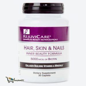 Hair Skin & Nail