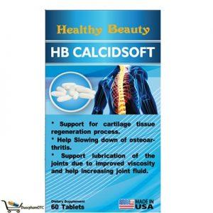 bổ sung canxi và vitaminD cho xương chắc khỏe