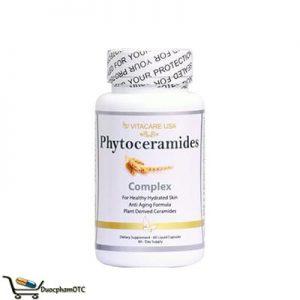 viên uống làm đẹp da Phytoceramides