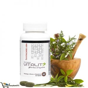 vitality 89 bổ sung vitamin khoáng chất