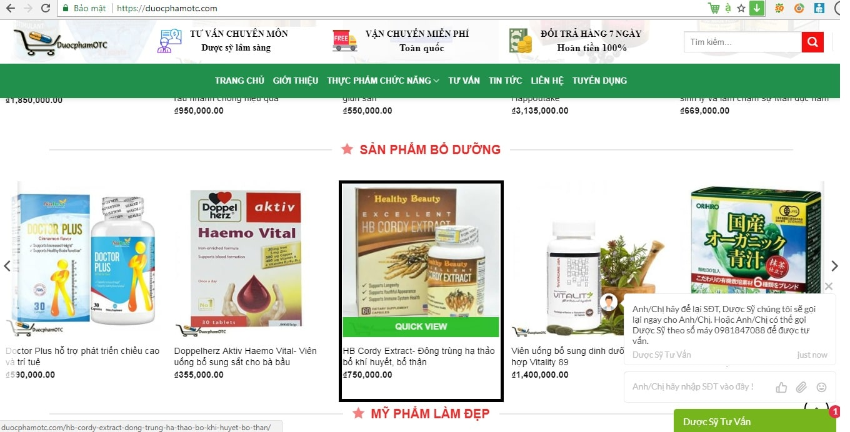 huong dan mua hàng tại duocphamotc.com