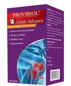 provibiol 4 joint advance chính hãng