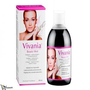 cung cấp đủ collagen giúp cho da được mịn màng, săn chắc, giảm lão hóa