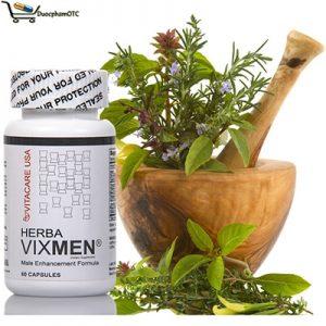 herba vixmen giúp tăng sinh lý phái mạnh