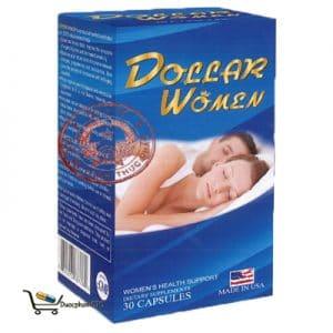 dollar women sản phẩm sinh lý nữ hiệu quả