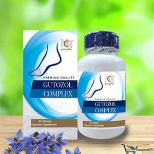 Gutozol complex bổ khớp, là sản phẩm từ Mỹ