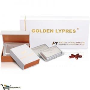 GOLDEN LYPRES® chăm sóc sức khỏe