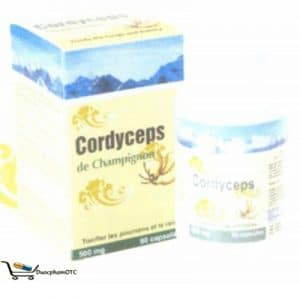 cordyceps sản phẩm đông trùng hạ thảo nhập khẩu Mỹ