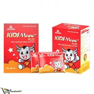 KidsMune Plus