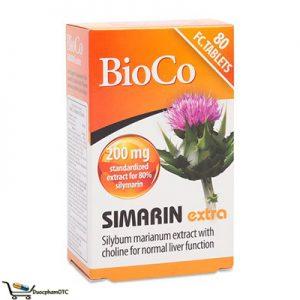 Bioco Simarin Extra phục hồi chức năng gan