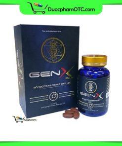 GEN-X-Plus