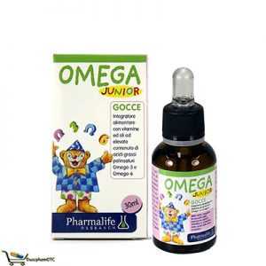 Omega Junior GOCCE dạng nhỏ giọt