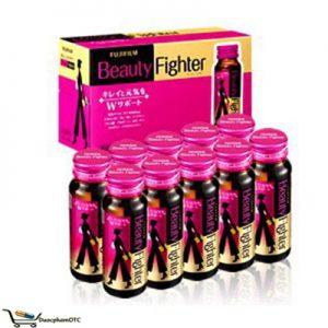 Beauty Fighter Collagen bổ sung collagen cho phụ nữ giúp đẹp da