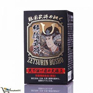 tại sao nên dùng thực phẩm zetsurin busho