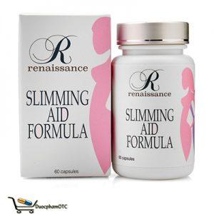 Slimming Aid Formula hỗ trợ giảm cân hiệu quả