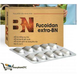 TPCN Fucoidan extra BN tốt cho người lớn