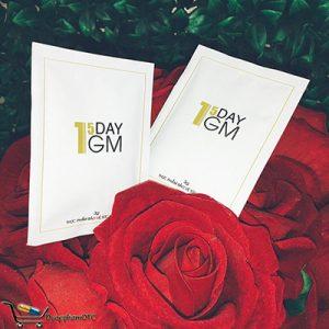 15Day GM hỗ trợ làm đẹp da