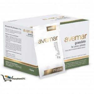 Avemar hỗ trợ điều trị ung thư