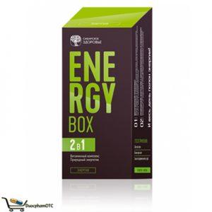 Energy Box tăng cường sức đề kháng cơ thể