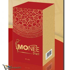 viên Monee Diet hỗ trợ giảm béo