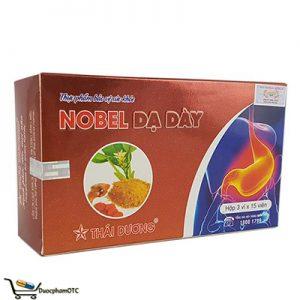 Nobel Dạ Dày giảm đau và viêm loét dạ dày