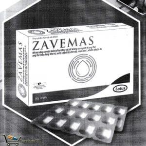 Zavemas hỗ trợ cho bệnh nhân ung thư, ung thư máu, người mụn nhọt, nhiễm khuẩn da