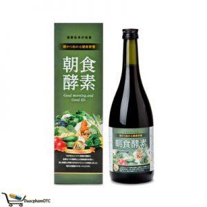 JpanWell Choushokukouso nước uống chiết suất thực vật lên men
