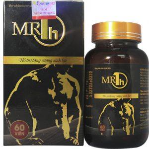 MR 1h thành phần tự nhiên an toàn sử dụng