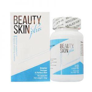 Beauty Skin Plus nhập khẩu mỹ