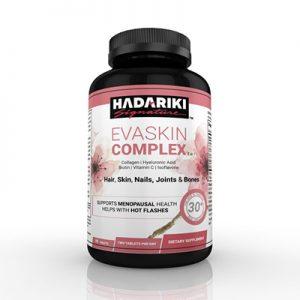 Evaskin Complex hỗ trợ cân bằng nội tiết tố nữ