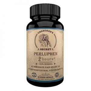 Perluphen 2 Hours giảm đau do viêm