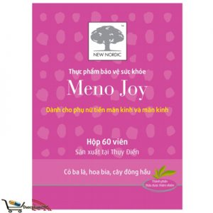 meno joy hỗ trợ cân bằng nội tiết tố nữ
