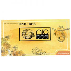 Onic Bee hỗ trợ làm đẹp da