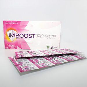 Imboost Force tăng cường sức đề kháng