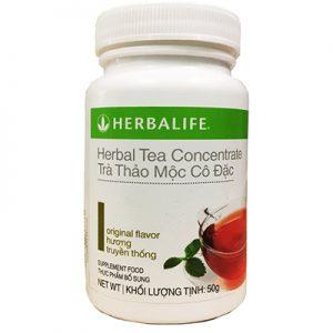 Trà Thảo Mộc Cô Đặc Hương Truyền Thống (Health Supplement: Herbal TeaConcentrate – Original Flavor) hỗ trợ tỉnh táo