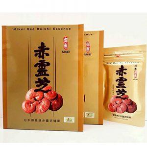 Xích Linh Chi Mikei hỗ trợ tăng miễn dịch