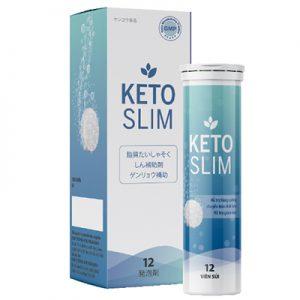 Keto Slim HỖ Trợ giảm béo