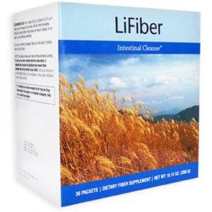 Chất Xơ LiFiber hỗ trợ chống táo bón