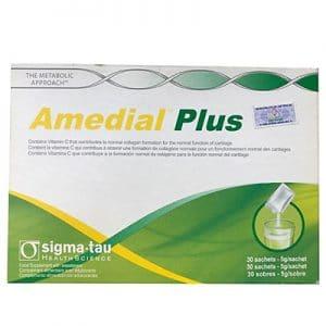 Amedial Plus hỗ trợ sụn khớp khỏe mạnh