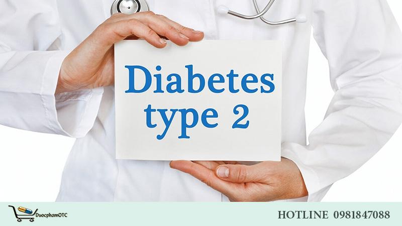 bệnh tiểu đường tuyp 2