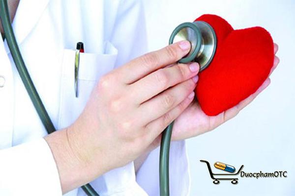 bệnh lý tim mạch thường gặp