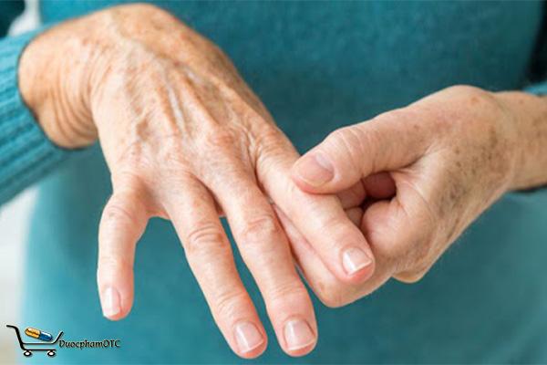 triệu chứng bệnh viêm khớp