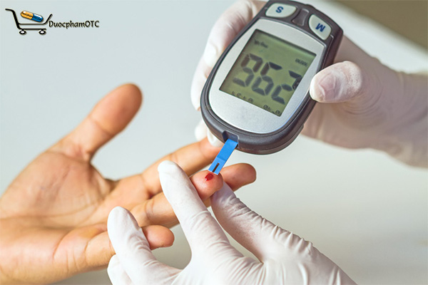 biến chứng bệnh tiểu đường tuyp 2
