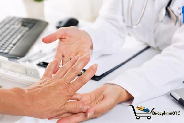 biện pháp điều trị bệnh viêm khớp