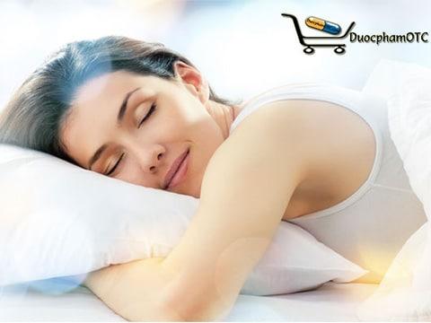 thói quen tốt tránh mất ngủ