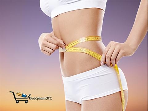 điều trị giảm cân an toàn