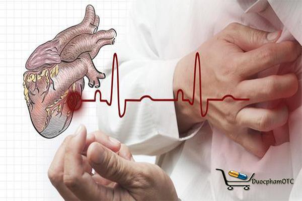nguyên nhân gây bênh tim mạch