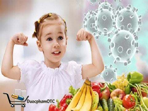 phòng ngừa suy giảm hệ miễn dịch